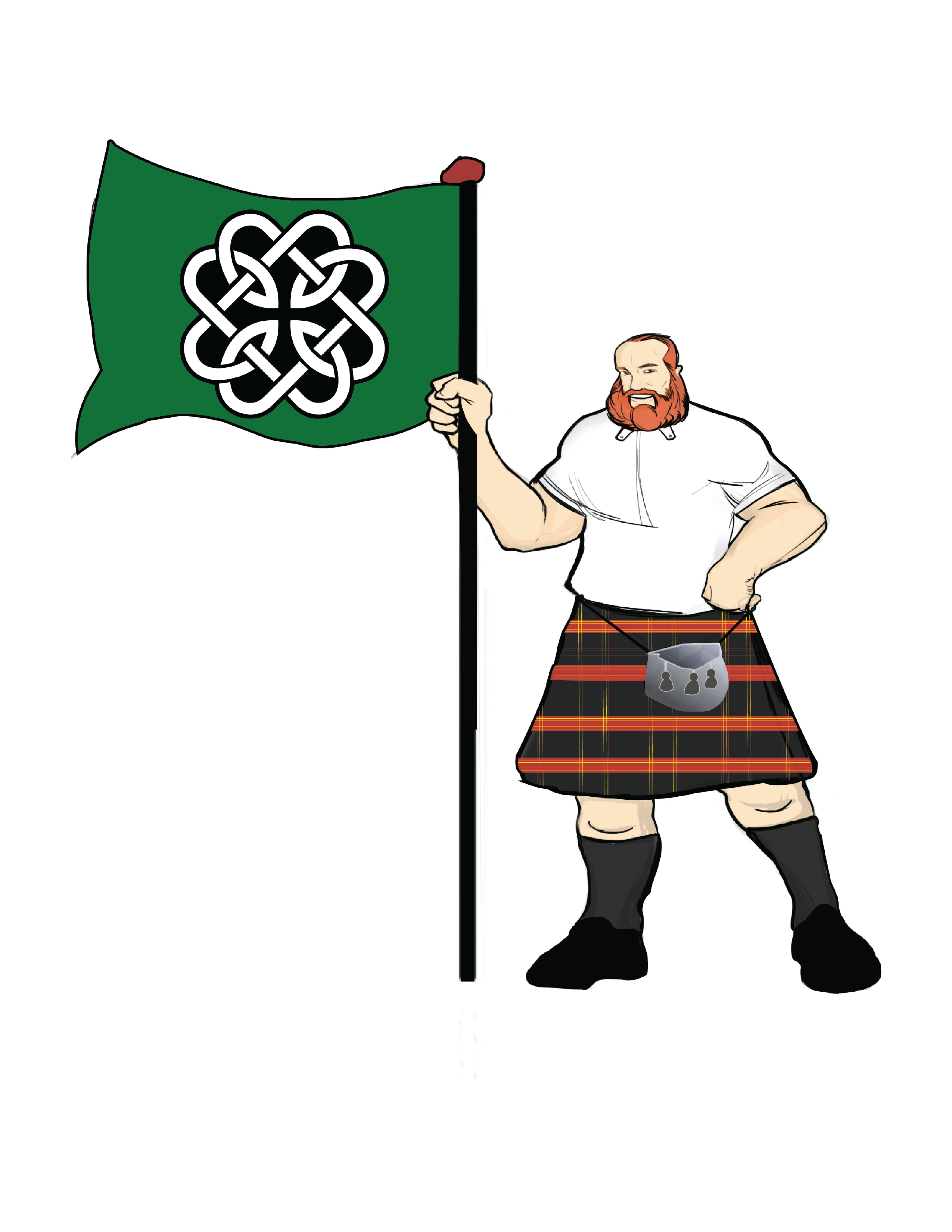 The Kilted Realtor