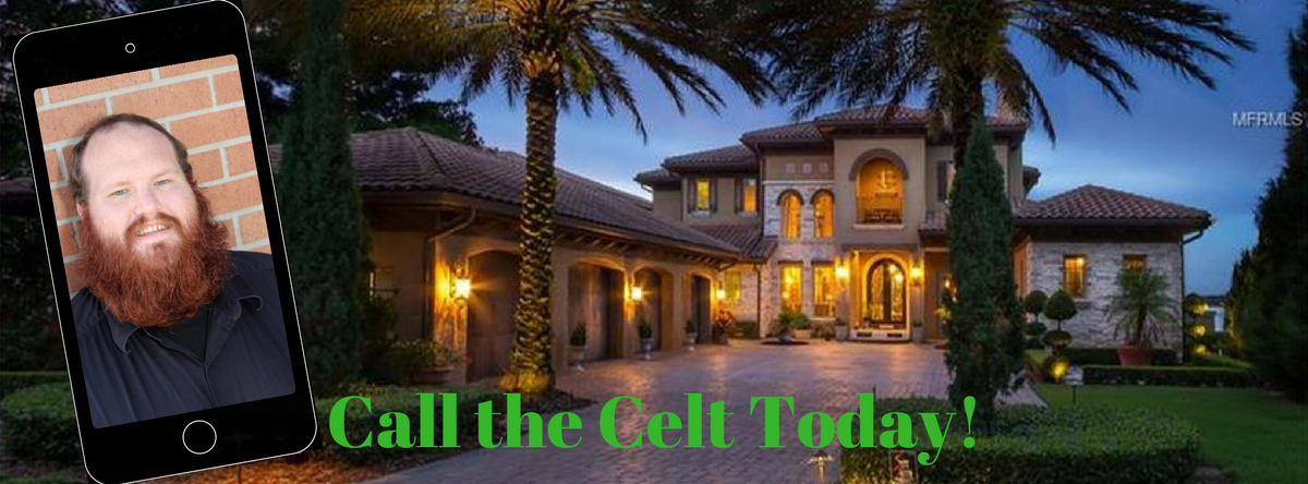 Call the Celt Today!